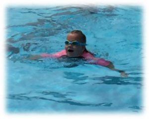 Bronte swim