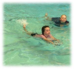 Mia swim